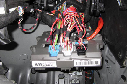 Car Electrical Faults Diagnosed